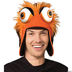 Adults NHL's Philadelphia Flyers Mascot Trapper Hat