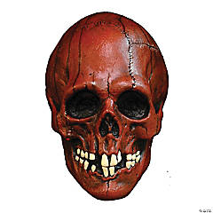 Adults Night Owl Skull Mask