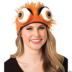 Adult's Philadelphia Flyers Gritty Headband