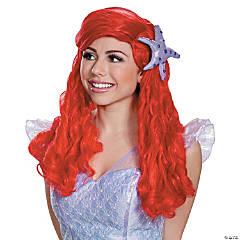 Adult's Prestige Ariel Wig