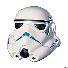 Adult's Star Wars™ Stormtrooper Mask