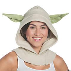 Adult's Star Wars™ Yoda Hood