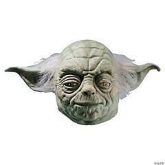 Adult's Star Wars™ Yoda Mask