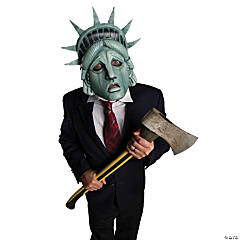 Adult's The Purge Lost Liberty Mask