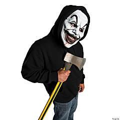 Adult's The Purge Terror Clown Mask