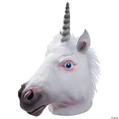 Adult's Unicorn Mask