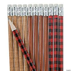 Adventure Pencils - 24 Pc.