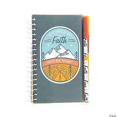 Adventure Scripture Notebooks with Pen