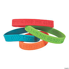 African Safari VBS Bracelets