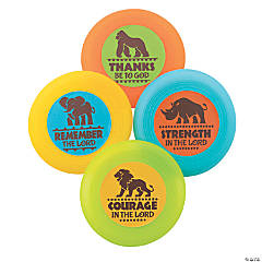 African Safari VBS Flying Discs