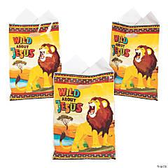 African Safari VBS Goody Bags