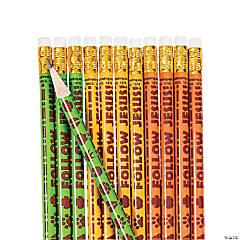 African Safari VBS Pencils