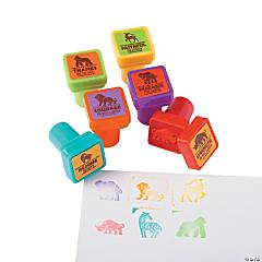 African Safari VBS Stampers
