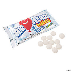 Air Heads® White Mystery Chewy Candy Bites