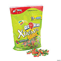 AirHeads<sup>®</sup> Xtremes Rainbow Berry Chewy Candy Bites