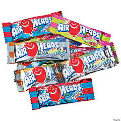 Airheads® Stripes Mini Bars