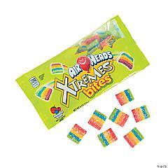 AirHeads® Xtreme Bites