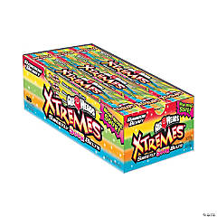 AirHeads® Xtremes Sour Belts