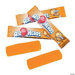 AirHeads<sup>®</sup> Orange Chewy Candy