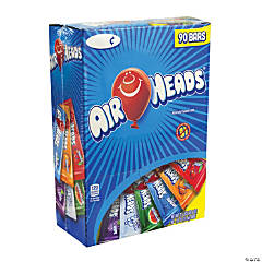 Airheads Variety Box, 90 Bars