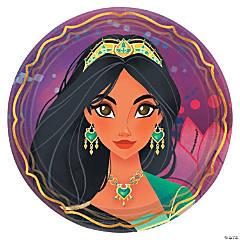 Aladdin™ Paper Dessert Plates - 8 Ct.