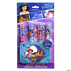Aladdin™ Lip Balm Set with Tin