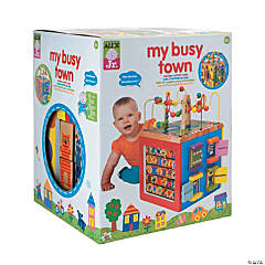 ALEX Toys ALEX Jr. My Busy Town™