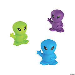 Alien Characters