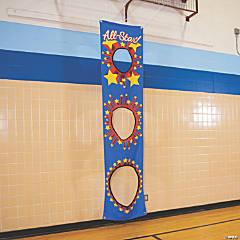 All-Star Hanging Target
