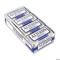 Altoids Arctic Peppermint Mints, 1.2 oz, 8 Count