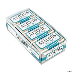 Altoids Arctic Wintergreen Mints, 1.2 oz, 8 Count