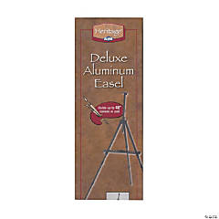 Aluminum Easel with Nylon Case