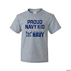 America's Navy® Proud Navy® Kid Youth T-Shirt - XL