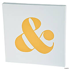 American Crafts™ Ampersand Watercolor Panel