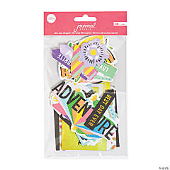 American Crafts™ Best Day Ever Die-Cut Shapes