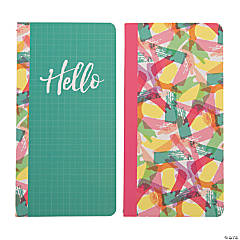 American Crafts™ Hello Journal Inserts