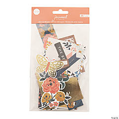 American Crafts™ Love This Life Die-Cut Shapes