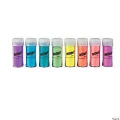 American Crafts™ Neon Glitter Bulk Pack
