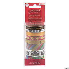 American Crafts™ Shine Journal Washi Tape