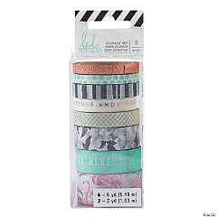 American Crafts™ Heidi Swapp® Pineapple Crush Washi Tape