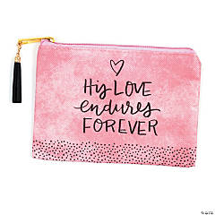 American Crafts™ His Love Pencil Pouch