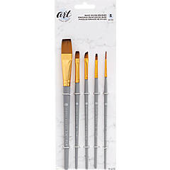 American Crafts™ Nylon Paint Brushes