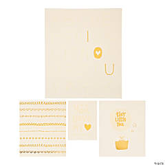 American Crafts™Tiny Little You Watercolor Kit