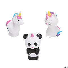 Anicorn Character Toys