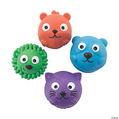 Animal Bouncing Balls
