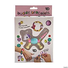 Animal Buddy Bracelet