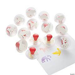 Animal Ink Stamper Set
