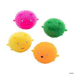 Animal Puffer Toys