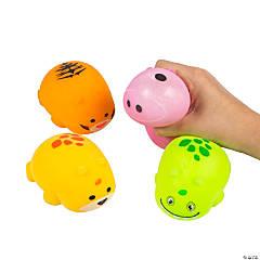 Animal Squeeze Balls
