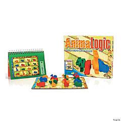 Animalogic Puzzle Game